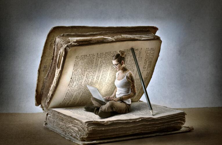 Autopublicación vs publicación tradicional.